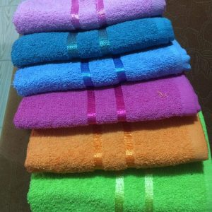 POWER LOOM VISCOSE TOWELS