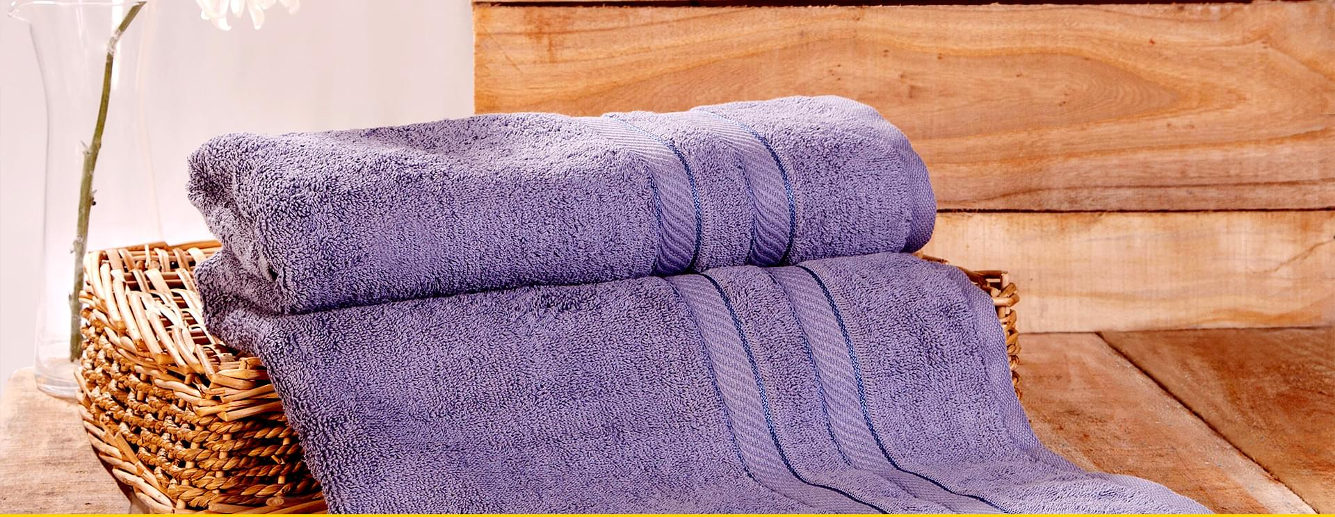 , Tips To Keep Your Towel Smell Fresh, ILEF HOME APPAREEL